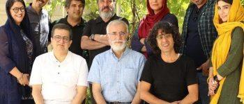 فیلم سینمایی «زهرمار» جواد رضویان ۱۳ مرداد جلو دوربین میرود
