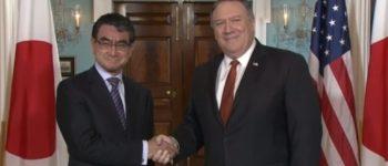 انتقاد کرهشمالی از تمدید پیمان هستهای آمریکا با ژاپن